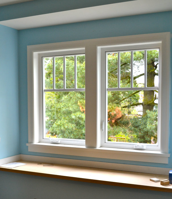 Kids Room Window Seat